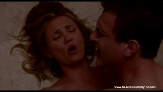 Cameron Diaz sex scenes from Sex Tape Preview Image