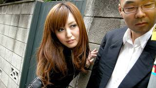 Undercover japanese girl got caught Preview Image
