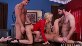 Swinger party featuring Charles Dera Preview Image