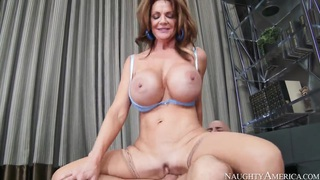 Deauxma and Derrick Pierce in great milf fuck Preview Image