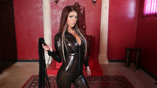 Dominatrix with big boobs getting a creampie in this one ‣ ridimg Preview Image
