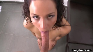 Gertie in First Porno but Not Her Last! Preview Image