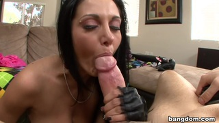 Ava's ATM Anal Adventure Preview Image