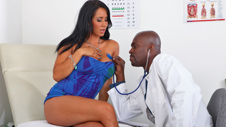 Isis Love - Doctor Cures All! Preview Image