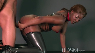 BDSM XXX Feisty slave girls learn_the hard way Preview Image