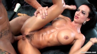 latina anal » Livegonzo franceska jaimes beautiful anal latina babe Preview Image