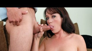 Sandy Beach & Alan Stafford in My Friends Hot Mom Preview Image