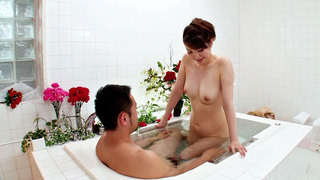 Bath Time With Yuna Preview Image