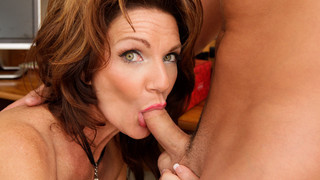 Deauxma & Kris Slater in My Friends Hot Mom Preview Image