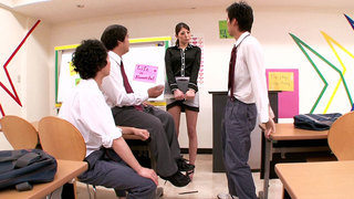 Worshiping Teacher Preview Image