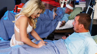Night Shift's Naughtiest Nurse Part One Preview Image