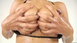 Yurizan Beltran - Tits Fuck and Sex from a Latina with Big Tits Preview Image