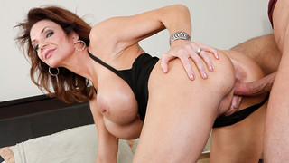 Deauxma & Bill Bailey in My Friends Hot Mom Preview Image