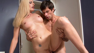 Darryl Hanah & Alan Stafford_in My Friends Hot Mom Preview Image