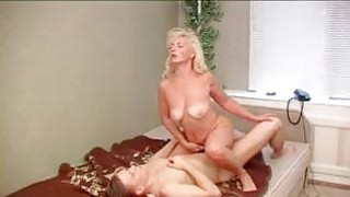Mature Blonde Russian Woman Preview Image