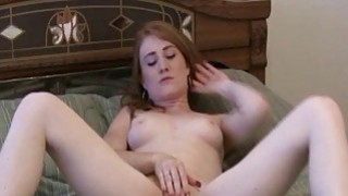 Very Horny Ex Girlfriend Caught Masturbating Pussy Preview Image