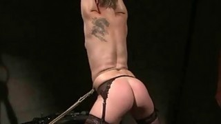 Slavegirl Chicky Clarissa gets fucked Preview Image