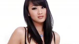 young asian beauty porn: Asian beauty sucks cock and fucks Preview Image