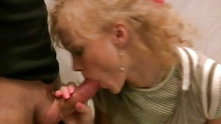 Young playgirl getting_her_pussy drilled by 2 men Preview Image