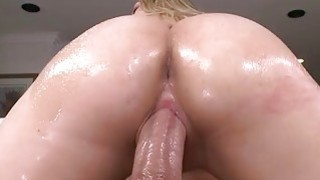 Phat booty chick Charlee Monroe screwed Preview Image