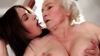 Fat Grannies and Hot Teenies Compilation Preview Image