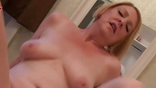 FUN MOVIES Horny Mature Redhead Preview Image