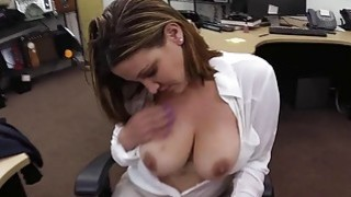 Big tits woman fucked_for a plane ticket Preview Image