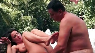 Grandpas and Nasty Teens Sex Preview Image