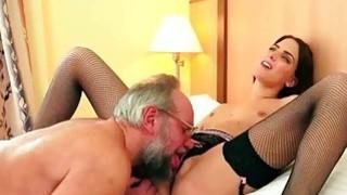 Horny Grandpas vs Dirty Teens Preview Image