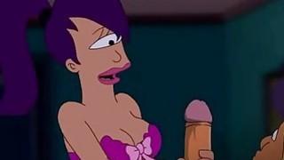 Futurama_Porn_Zapp_pole_for_Turanga_girl Preview Image