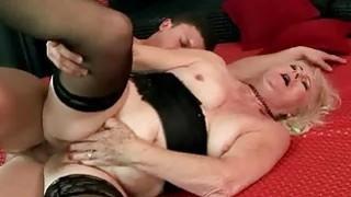 Nasty Grandmas Sex Compilation Video Preview Image