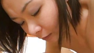 Ayano Nagasawa Sexy Japan Wife Sucking Tenderly Preview Image