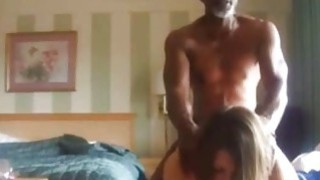 Milf Cheats with Black Lover Preview Image
