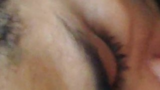 Licking an amateur pussy closeup Preview Image