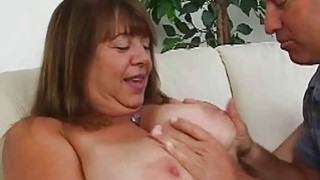 Mature Bbw Tit Fucking Open Pussy Fucking Part 1 Preview Image