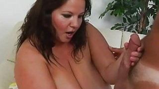 Amazing Bbw Superstar With Her Wow Fat Tits Part 1 Preview Image