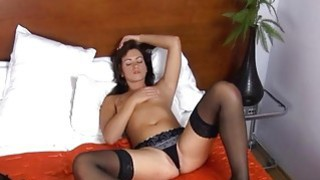 Brutal gyno vibrators_in her snatch Preview Image