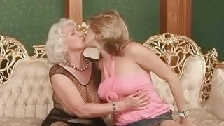 Lusty Grandmas and Hot Teens Preview Image