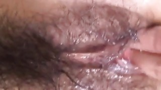 Ran Monbu sucks dick and is nailed in hairy cunt Preview Image
