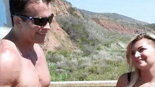 Surfer besties banged with one lucky guy in the bedroom Preview Image