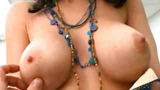 Milf gets her twat ravished by a giant_dick Preview Image
