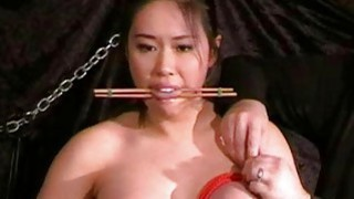 Busty_asian_bdsm_and_needle_tortures_of_Tigerr_Jug Preview Image