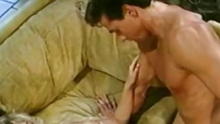 Victoria Paris and Peter North Cum Explosive Sex Preview Image