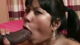 Kyanna Lee Petite Asian Fucked By A Big Schlong Preview Image