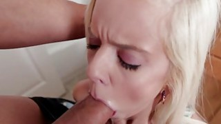 Stepbro Cups Her Tits Preview Image