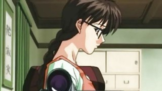 Hentai_girl_with_glasses_gets_fucked_rough Preview Image