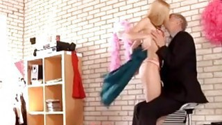 Young and old men free sex videos Jennys social worker is visiting Preview Image