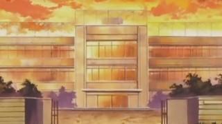 Hentai teacher gets a nasty enema Preview Image
