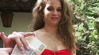 Bunny Baby_flashes_her tits and pounded Preview Image