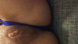 Rubbing_my_swollen_wet_creamy_pussy Preview Image